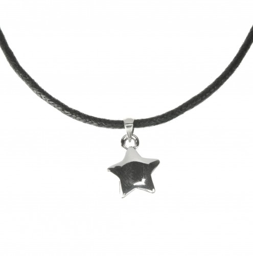 Necklace to the stars and back