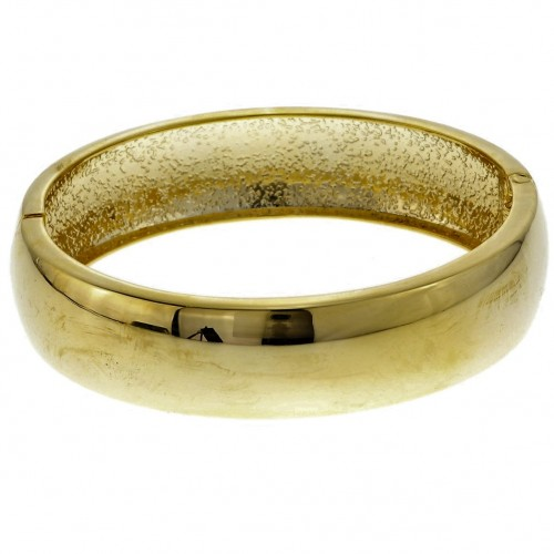 Goud kleurige bangle